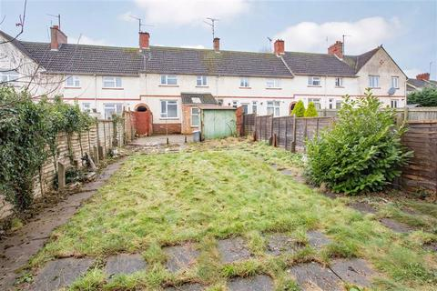 3 bedroom terraced house for sale - The Oval, Kettering