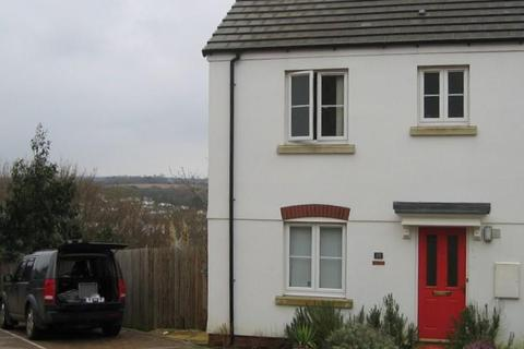 4 bedroom house to rent - Poltair Meadow, Penryn
