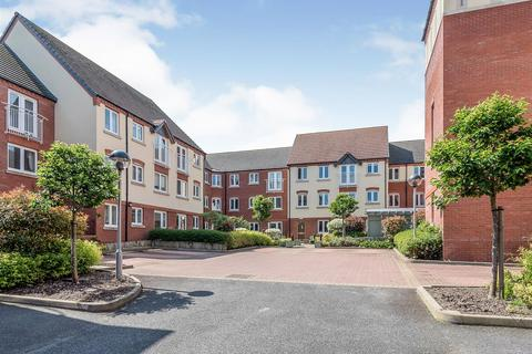 1 bedroom apartment for sale - Butter Cross Court, Stafford St, Newport TF10 7UD