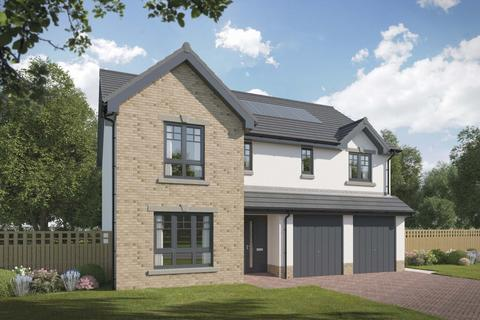 4 bedroom detached house for sale - Plot 14, The Ainsdale at Ashberry Homes at Calderwood, East Calder, West Lothian EH53