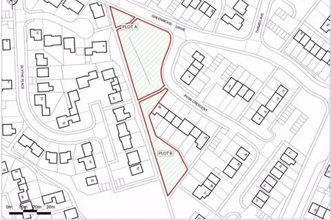 Land for sale - Avon Crescent,  Bicester,  OX26