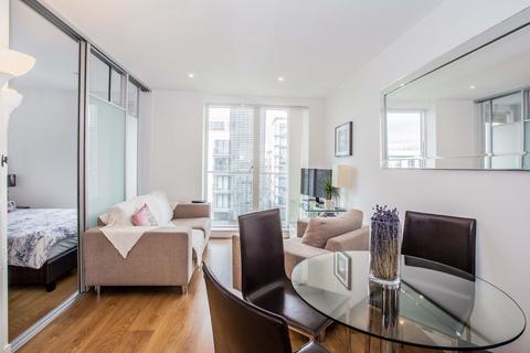 1 bedroom apartment to rent - Kara Court, 15 Seven Sea Gardens, Bow, London, England, E3
