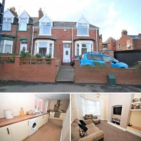 2 bedroom end of terrace house for sale - Ormonde Street, High Barnes, Sunderland