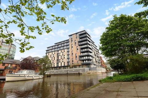 2 bedroom apartment to rent - Kennet House, Kings Road, Reading, RG1