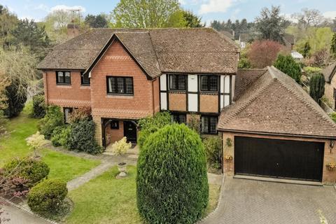 5 bedroom detached house for sale - Nightingale Park, Farnham Common, SL2