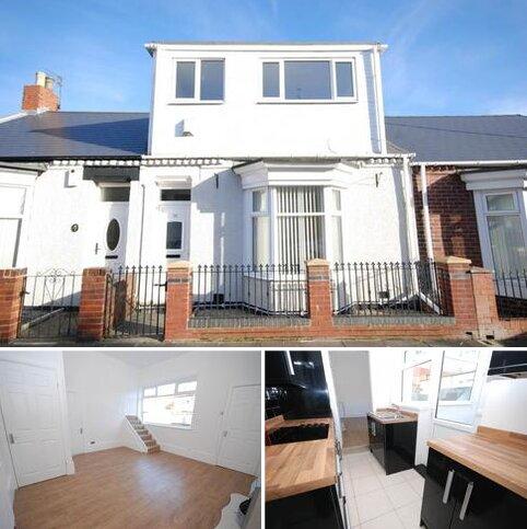 4 bedroom cottage for sale - Annie Street, Sunderland