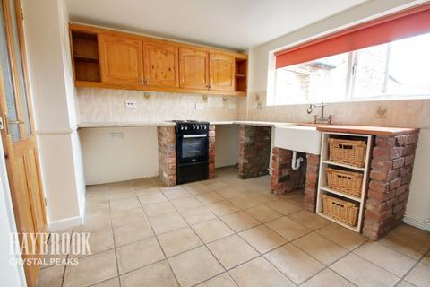 3 bedroom cottage for sale - Brampton Road, Brampton-En-le-Morthen
