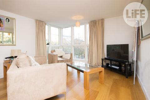 2 bedroom apartment to rent - Eden House, The Water Gardens, Canada Street, LONDON, London, SE16