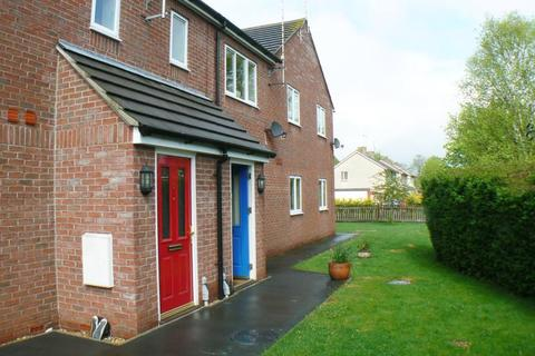 2 bedroom maisonette to rent - Rose Court, Royal Wootton Bassett, SN4 8DN
