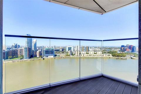 2 bedroom apartment to rent - Waterview Drive Greenwich London SE10