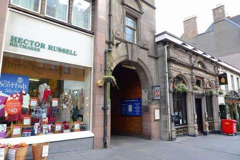 2 bedroom flat to rent - Carrubbers Close, Old Town, Edinburgh, EH1