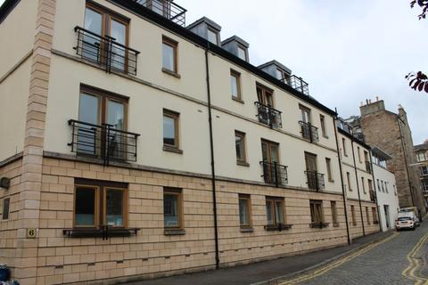 2 bedroom flat to rent - West Silvermills Lane, Stockbridge, Edinburgh, EH3