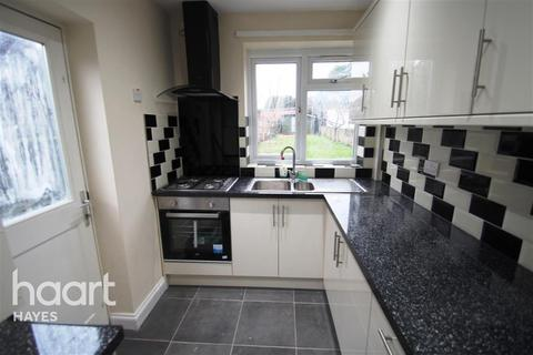3 bedroom semi-detached house to rent - St Marys Road, UB3