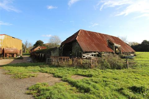 Land for sale - Oakhanger, Bordon