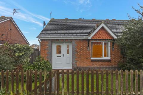 2 bedroom bungalow for sale - Gosport Way, South Beach, Blyth, Northumberland, NE24 3HJ