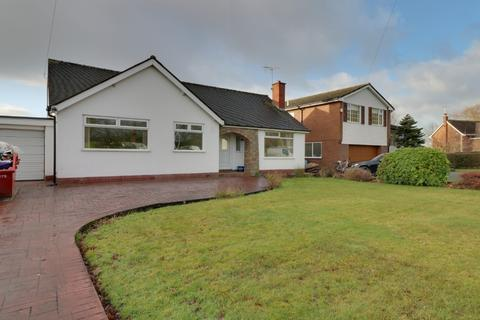 3 bedroom bungalow to rent - Park Lane, , Sandbach, CW11 1EW