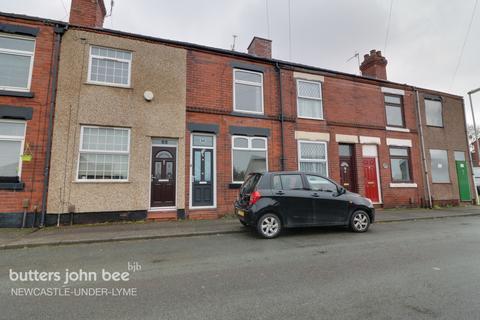 2 bedroom terraced house for sale - Keeling Street, Wolstanton
