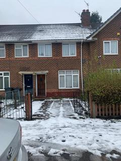 2 bedroom terraced house to rent - Heyenesfiled Road, Shard end, Birmingham B33