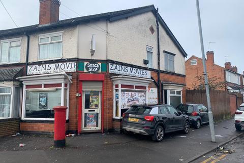Shop to rent - Reading lane, Tysley, Birmingham B11