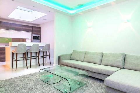 2 bedroom flat to rent - Westbourne Gardens, Bayswater, W2