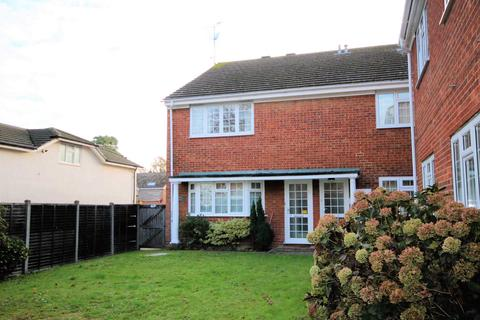 2 bedroom apartment to rent - Bearwood Gardens, Connaught Road, Fleet