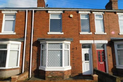 3 bedroom terraced house to rent - HARLEY TERRACE, SHERBURN VILLAGE, DURHAM CITY : VILLAGES EAST OF