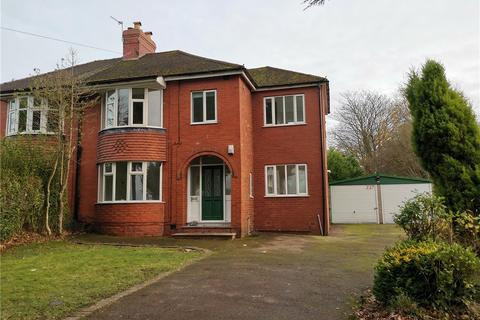 3 bedroom semi-detached house to rent - Chester Road, Poynton, Stockport, SK12