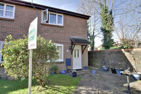 3 bedroom semi-detached house for sale - WOODROW, DENMEAD