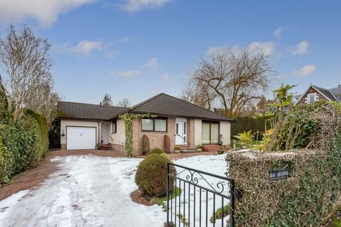 4 bedroom bungalow for sale - Keay Street, Blairgowrie, Perthshire, PH10