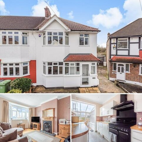 3 bedroom end of terrace house for sale - Rayford Avenue Lee SE12
