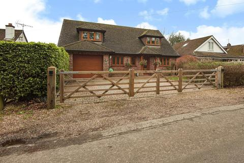 4 bedroom detached house for sale - Dukes Road, Fontwell, BN18