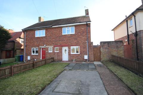 2 bedroom semi-detached house for sale - Dovedale Avenue, Blyth, Northumberland, NE24 5LP