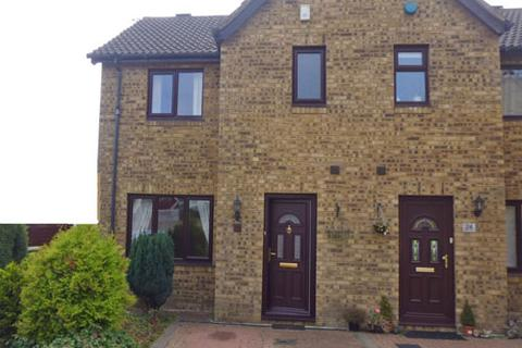 3 bedroom semi-detached house to rent - Vienna Grove, Blue Bridge, Milton Keynes, MK13