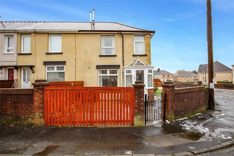 2 bedroom end of terrace house for sale - Glanffrwd Avenue, Ebbw Vale, Blaenau Gwent, NP23