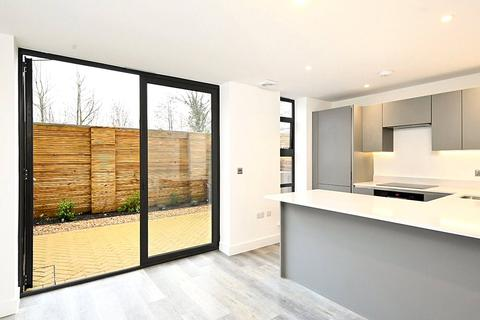 3 bedroom terraced house for sale - Keymer Road, Hassocks, West Sussex, BN6