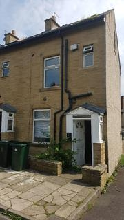 3 bedroom terraced house for sale - Dalton Terrace, BRADFORD, West Yorkshire, BD8