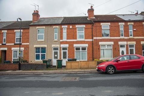 4 bedroom terraced house to rent - Sir Thomas Whites Road, Chapelfields, Coventry, CV5 8DP