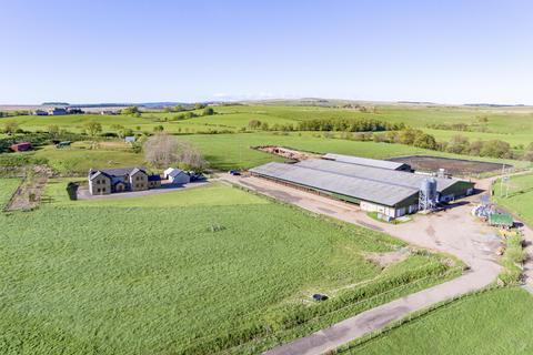 Farm to rent - Stoneybrook Farm, Lees Hill, Brampton CA8 2BB