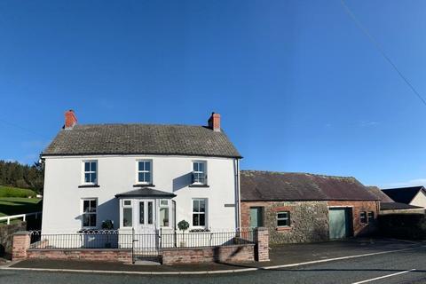 3 bedroom detached house for sale - Blaenpant, Llangynin, St.Clears SA33 4JZ