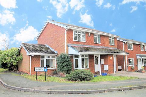 4 bedroom detached house for sale - Arundel, Dosthill, Tamworth, B77 1JG
