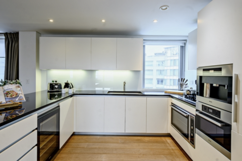 4 bedroom apartment to rent - Merchant Square East, Paddington