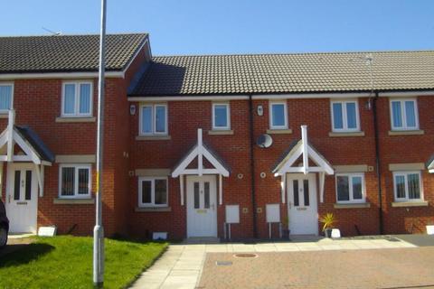 2 bedroom house to rent - Hawthorn Road, Widdrington