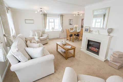 2 bedroom lodge for sale - Glendevon Perthshire