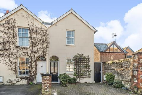 2 bedroom semi-detached house for sale - York Road, Chichester, PO19