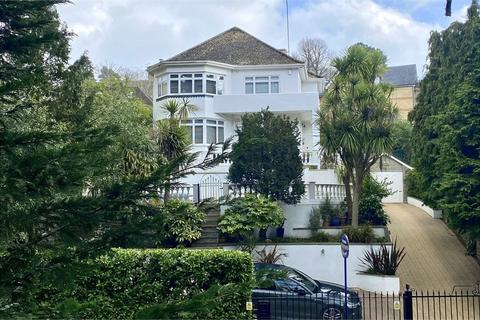 5 bedroom detached house for sale - Braidley Road, Meyrick Park, Bournemouth