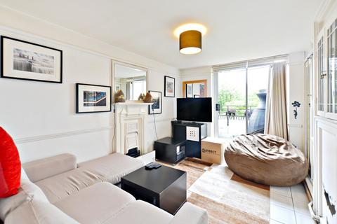 1 bedroom flat to rent - Burr Close, London E1W