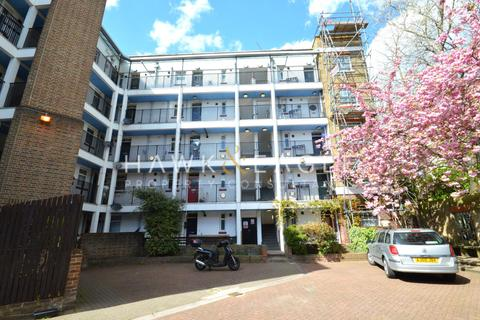 1 bedroom flat for sale - Faraday House, Brightlingsea Place, London, E14