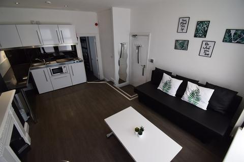 1 bedroom ground floor flat to rent - Penarth Road, Cardiff