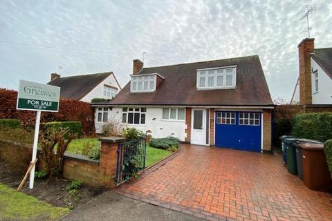 4 bedroom detached house for sale - Main Street, Burton Joyce, Nottingham