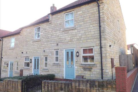 2 bedroom townhouse for sale - Rectory Road, Clowne